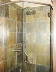 Seamless Glass Shower Door Seamless Glass Shower Doors Seattle Glass Repair Glass