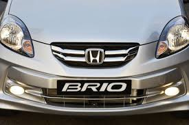 honda brio sedan exported to south africa from india