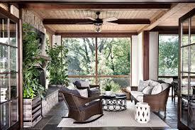 nashville residence beautifully designed for empty nesters