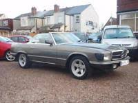 mercedes sl280 mercedes sl 280 cars for sale gumtree