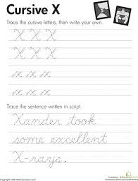 the 25 best english cursive writing ideas on pinterest