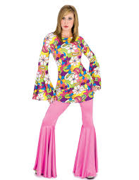 Dancer Halloween Costumes Costume Fabbulous 70s Attire Bring 70s Vibe Idea U2014 Madaiworld