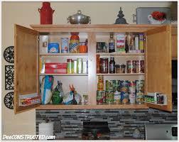 Organising Kitchen Cabinets Organized Kitchen Cabinets Kitchen Ideas