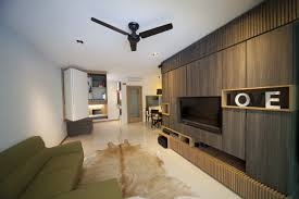 Singapore Interior Design Home Interior Renovation Project File - Home interior design singapore
