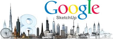 google sketchup 8 pro with licence key