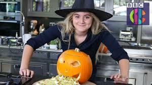 tilly ramsay u0027s spooktacular spaghetti halloween recipe youtube