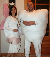 tooth halloween costumes