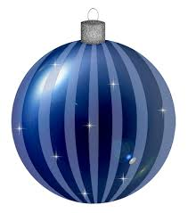 blue striped ornament png clipart gallery