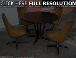 kitchen chromcraft dining room furniture in staggering