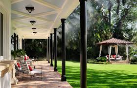 misting system outdoor
