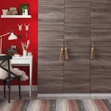 Sticky Laminate Floor D C Fix Sticky Back Plastic Woodgrain Sonoma Oak Truffel