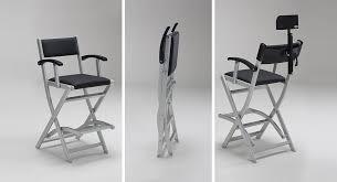 makeup stool for makeup artists the original makeup artist chair by cantoni