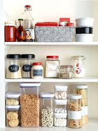 kitchen food storage ideas food storage ideas 8 easy kitchen solutions for cing setka site