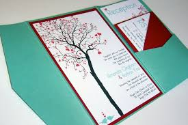 do it yourself wedding invitations lilbibby