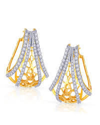 daily wear diamond earrings mine buy mine jewellery online malabar gold diamonds