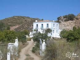chambre d hote andalousie chambres d hôtes à el burgo dans un domaine iha 75934