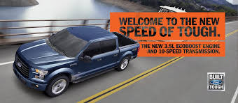 ford sports truck 2017 ford f 150 truck built ford tough ford com