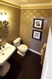 Powder Room With Pedestal Sink Impressive Fancy Powder Room Vanities With Pedestal Sink Including