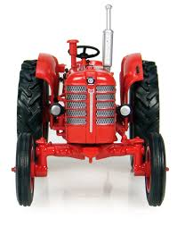 volvo tractor bm volvo 350 fabriqué par universal hobbies echelle 1 43