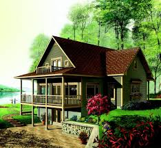 Lake Cottage Floor Plans Lake House Floor Plans Amazing Lake House Design Demands Attention