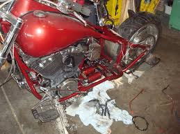 custom softail transmission swap harley davidson forums