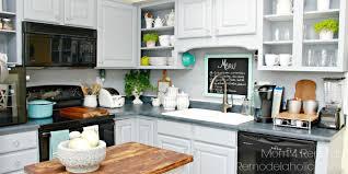 easy diy kitchen backsplash remodelaholic diy plank backsplash peel and stick vinyl flooring
