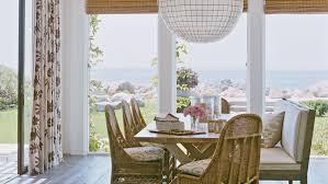 california style decorating tips coastal living