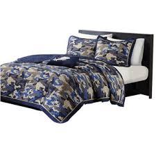 Blue Camo Bed Set Camo Bedding Sets You Ll Wayfair