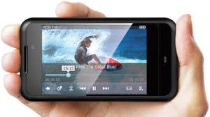 android mp3 creative unveils android multi touch zii mp3 player trusted reviews
