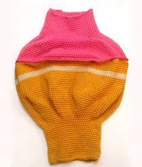 Cushion Donut Crochet A Donut Floor Cushion From Twinkie Chan U0027s Crocheted Abode