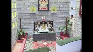 homebliss pooja room ideas youtube