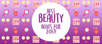 top must try beauty boxes for 2017 hello subscription