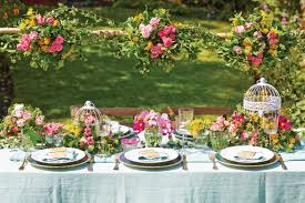 garden wedding ideas gorgeous ideas for a garden wedding bridalguide