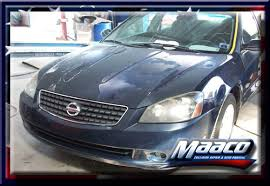 Maaco Paint Price Estimates by Maaco Auto Painting Gainesville Vs Nature Maaco Auto