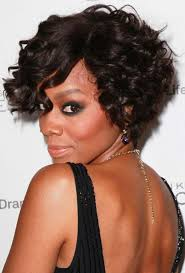 layered bob sew in hairstyles for black women for older women curly bob hairstyles black hair wavy for women stock photos hd