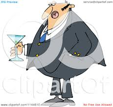 cartoon martini png the png file has a