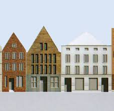 fassade architektur neue klassische fassadenkunst als antwort auf das elend aktuellen