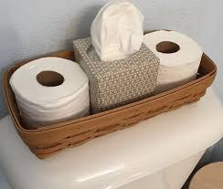 bathroom basket ideas organize your bathroom with the bread basket for the back of the