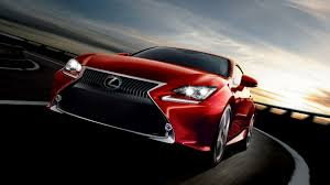 lexus rc 300 vs rc 350 2016 lexus rc vs 2016 bmw 4 series in santa monica ca lexus