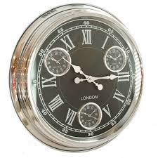 fascinating wall clock world time 124 karlsson wall clock big tic