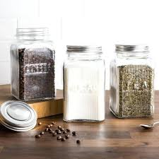 clear glass canisters for kitchen clear glass kitchen canisters clear glass canisters in the shelf