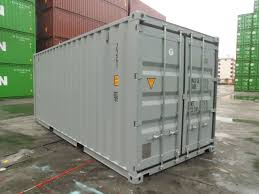 Rent Storage Container - like new one trip container 20 u0027 one tripper new shipping
