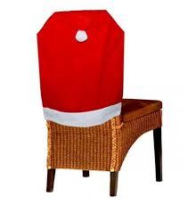 housse de chaise housse de chaise noel grossiste