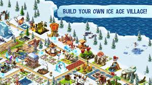 Map Of World Before Ice Age by Ice Age Village Android Apps On Google Play