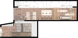 Italian Restaurant Floor Plan Italian Restaurant Concept Design By Blueprint Architects On Guru