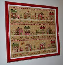 Country Cottage Needlework by Nan U0027s Needlework Notions