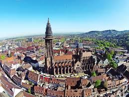 Weihnachtsmarkt Baden Baden Das Freiburger Münster Der Schönste Turm Auf Erden Baden
