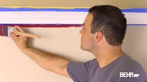 behr paint how to paint interiors full version youtube