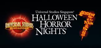 halloween horror nights ticket universal studios singapore halloween horror nights 7 unshackles