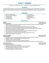 sample resume for construction worker ideas of sample pipefitter resume on download sioncoltd com awesome collection of sample pipefitter resume in free